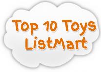 Top 10 Toys Listmart
