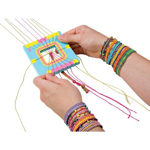 alex friends forever bracelet kit instructions