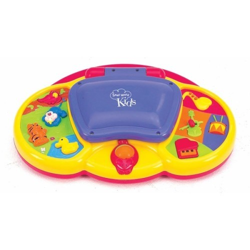 Electronic Toys For Preschoolers : Preschool laptop electronic activity toy educational