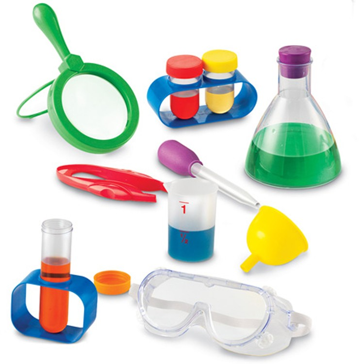 Primary science set for kids educational toys planet for Materials for kids