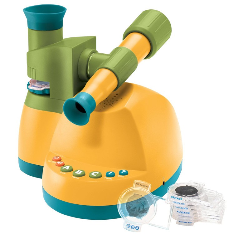 Educational Toys For 5 Year Olds : Geosafari talking telescope for kids educational toys planet