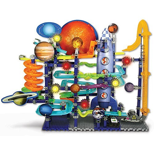 Marble Toys For Boys : Techno gears marble mania galaxy educational toys planet