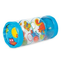 Inflatable Baby Roller Toy
