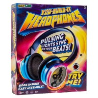 Kids Headphones Building Kit