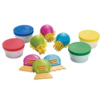 Finger Paint  Fun 10 pc Set