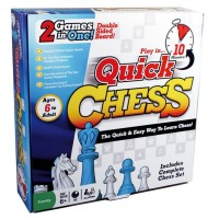 Quick Chess - Introduction to Chess Game