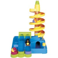 Super Spiral Play Tower Activity Toy