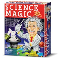 Science Magic Kids Lab Kit
