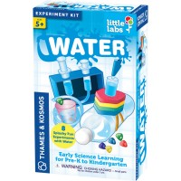Water Kids Science Kit