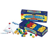 Word for Word Game Phonics Activity Set