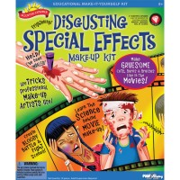 Disgusting Special Effects Make-Up Science Kit