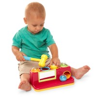 Pound n Play Toddler Activity Toy