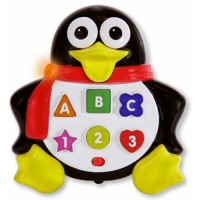 Early Learning - ABC - 123 Penguin Pal