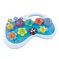 Music Garden Toddler Electronic Toy