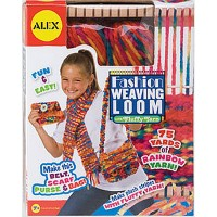 Fashion Weaving Loom Craft Kit