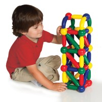 Better Builders Toddler Magnetic 100 pc Building Set