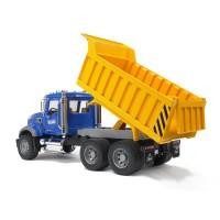 Bruder MACK Granite Tip Up Play Truck