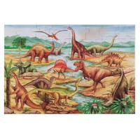 Dinosaurs 48 pc Floor Puzzle