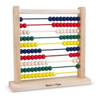 Abacus Wooden Counting Toy