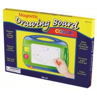 Color Drawing Doodle Magnetic Drawing Board