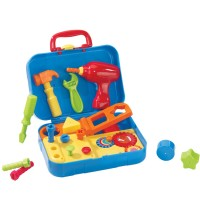 Cool Tools Toddler Activity Set