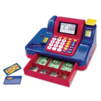 Toy Cash Register Teaching Toy