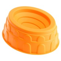 Colosseum Mold Sand Building Toy
