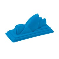 Opera House Mold Sand Building Toy