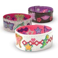 Make Your Own Bracelets Girls Fashion Craft Kit
