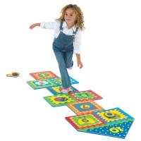 Hopscotch Indoor and Outdoor Play Set