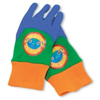 Happy Giddy Kids Garden Gripping Gloves