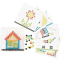 Bead Do Create a Picture Pattern Set