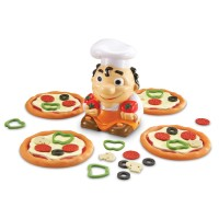Pizza Mania Early Math Game
