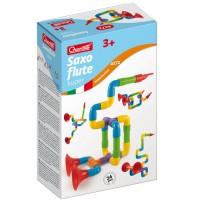 Quercetti Super Saxoflute Build Musical Toy Set