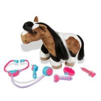 Kids Pony Vet Playset - Chloe Care for Me Set