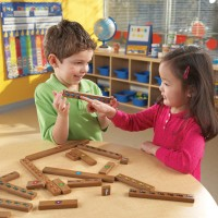 Cuisenaire Jr. Ants Early Math Activity Toy