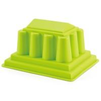 Parthenon Mold Sand Building Toy