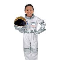 Astronaut Kids Costume Role Play Set