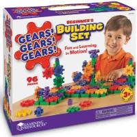 Gears Beginner's Building Set