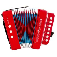 Kids Accordion Musical Instrument