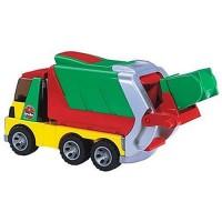Bruder Roadmax Toddler Garbage Truck