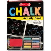 Chalk Activity Pad