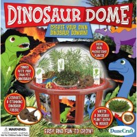 Dinosaur Dome Plant Growing Kit