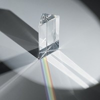 Discovery Prism Science Toy
