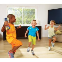 Magic Moves Electronic Gym Trainer Toy