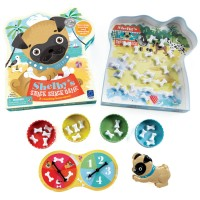 Shelby's Snack Shack Bones Counting Game