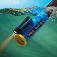 SeaScope Land and Underwater Telescope