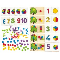 Equate Preschool Math Activity Game