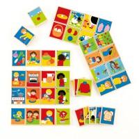 Story Lines Language Development Game