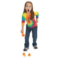Egg & Spoon Race Game